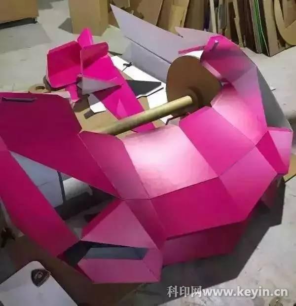 小学生手工制作纸沙发